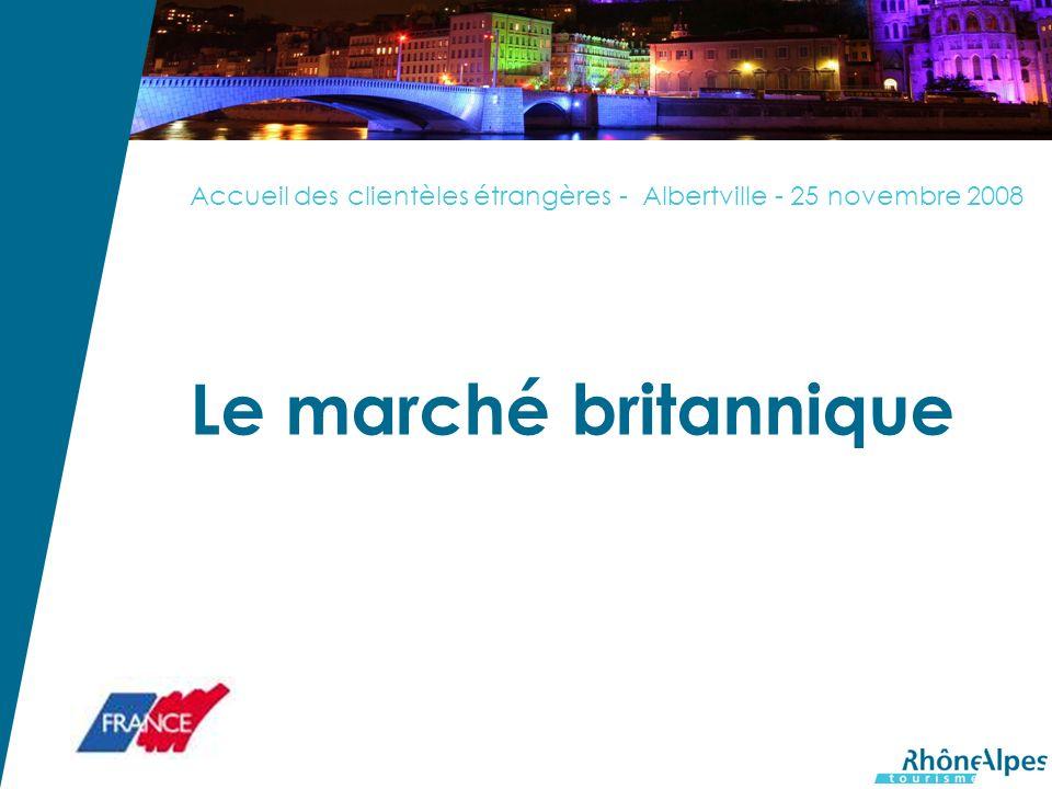 1 / CONJONCTURE GENERALE ET CHIFFRES CLES 2 / TENDANCES DU MARCHE 3 / ACTIONS RHONE ALPES TOURISME 2009