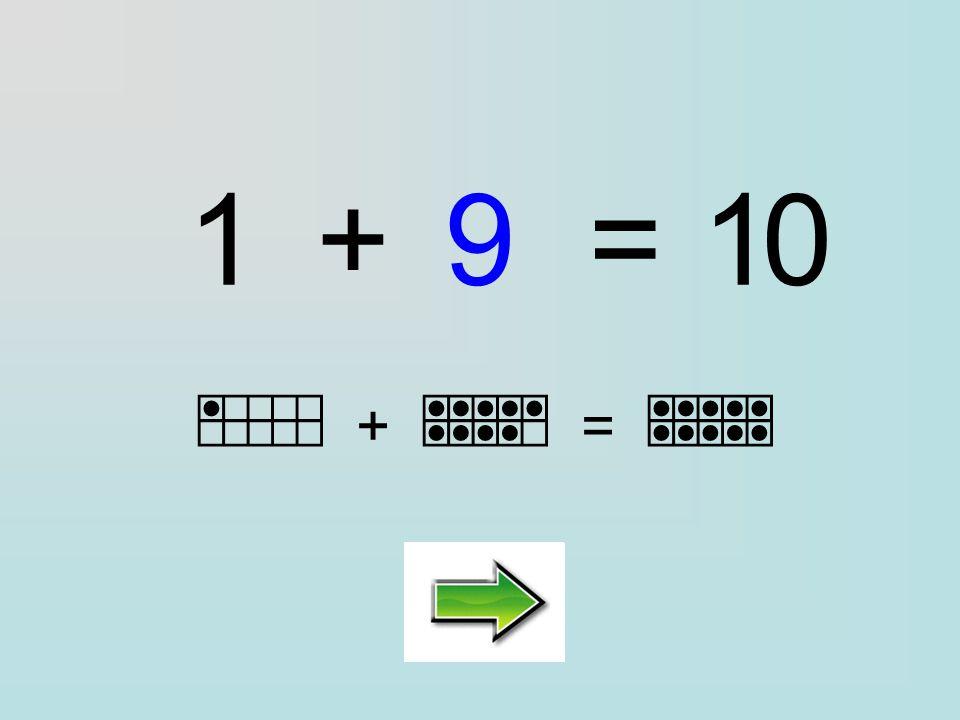 Clique sur la bonne réponse : 1+=10 ………… 1906