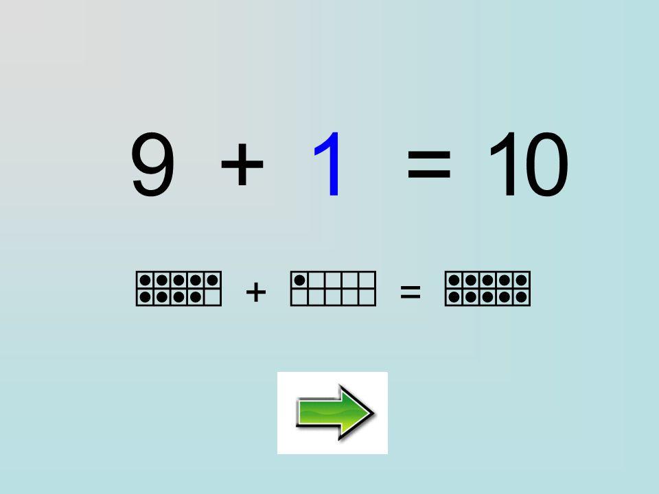 9+=101