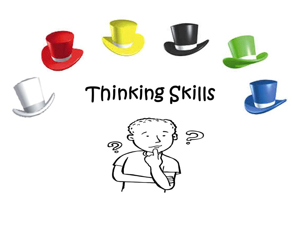 Why are thinking skills important in MFL.