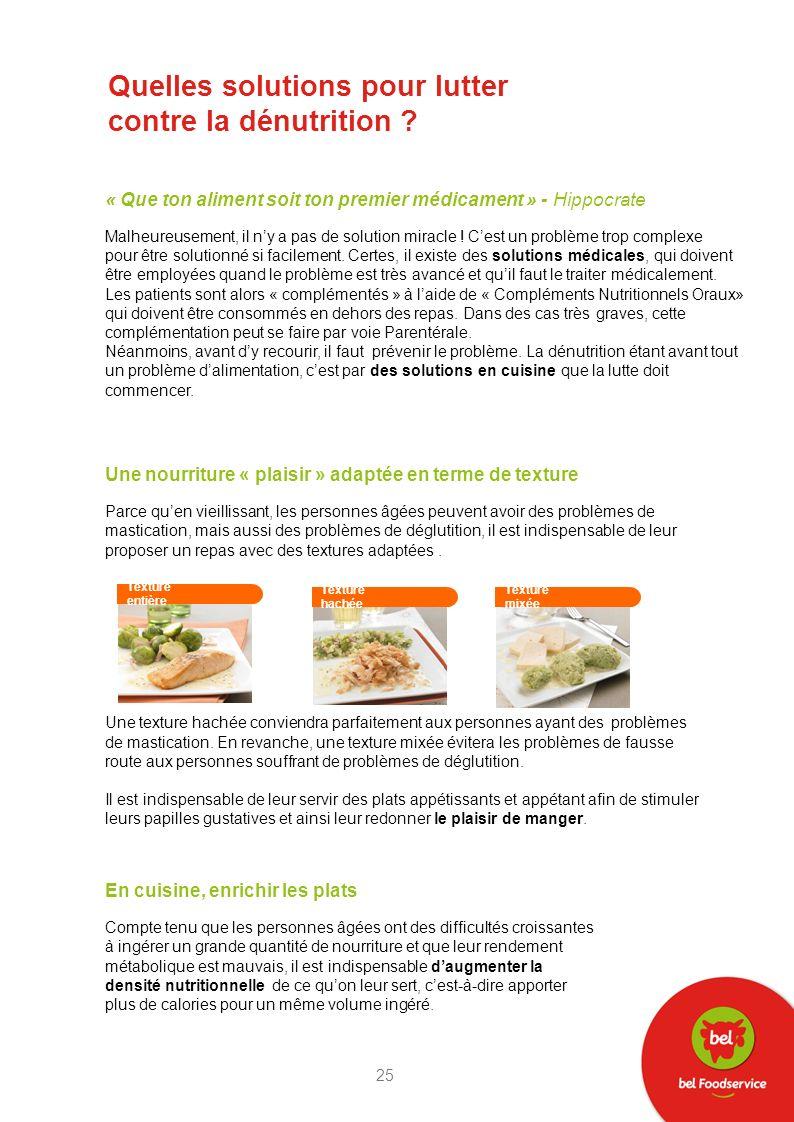 Améliorer lalimentation des séniors Le fromage légitime Le fromage a naturellement sa place pour aider à lutter contre la dénutrition en maison de retraite.