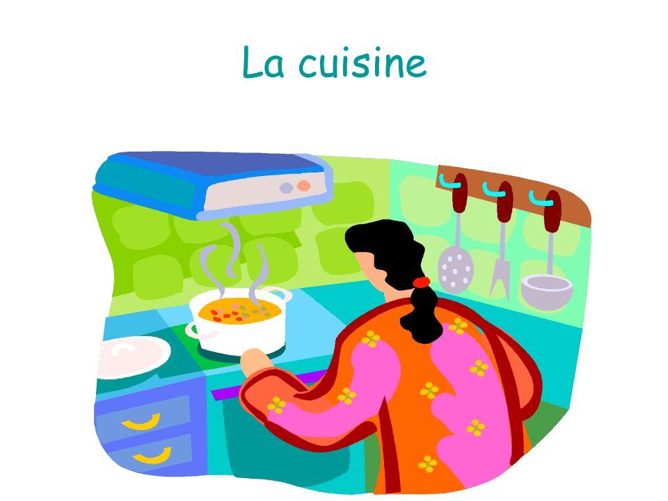 c Bernard-Gutermann La cuisine