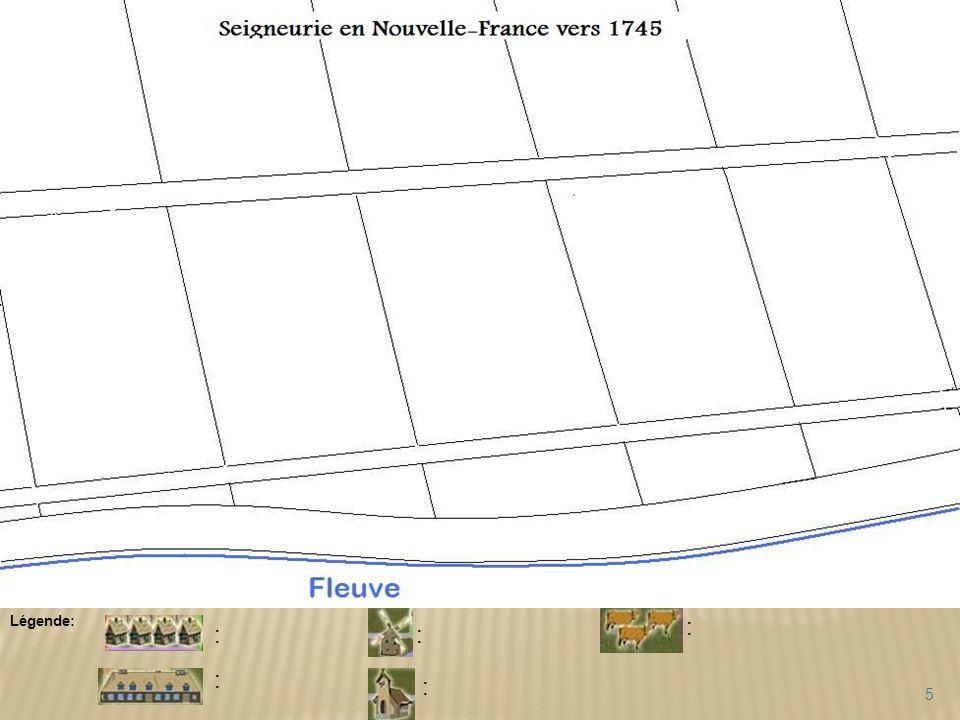 Pour cette étape, tu dois reconstituer un plan illustrant la division des terres et lemplacement des bâtiments.