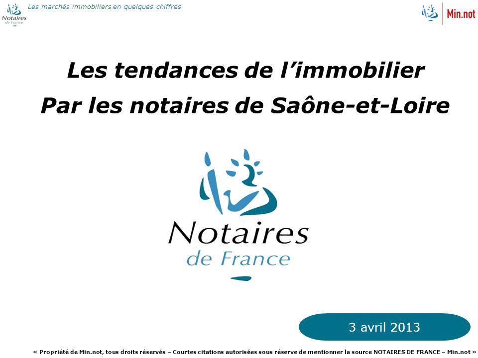 Les références immobilières, transmises par les notaires pour chaque transaction, sont organisées en 2 bases de données : lune pour l Île-de-France : B.I.E.N.