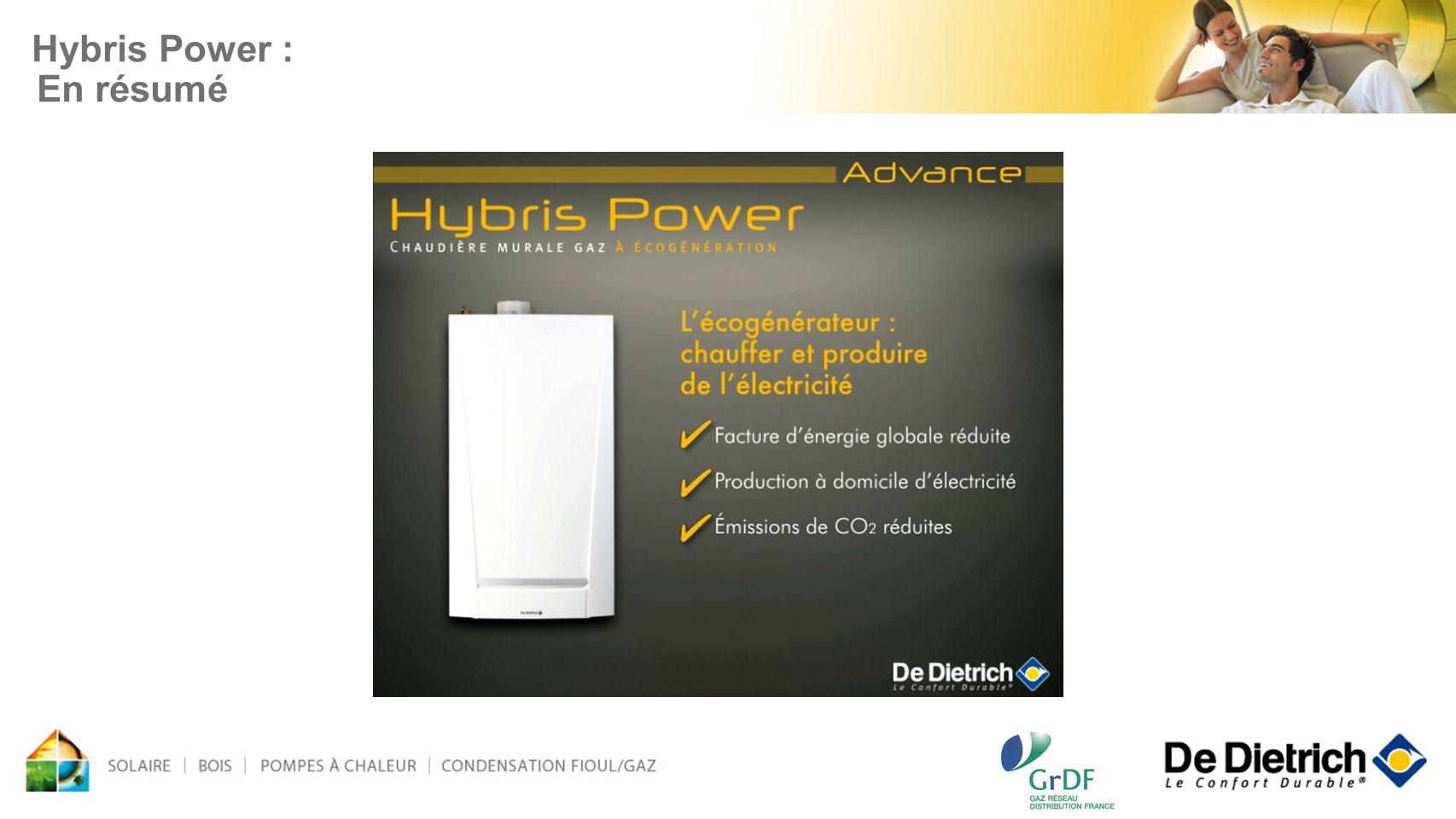 Hybris Power : En résumé