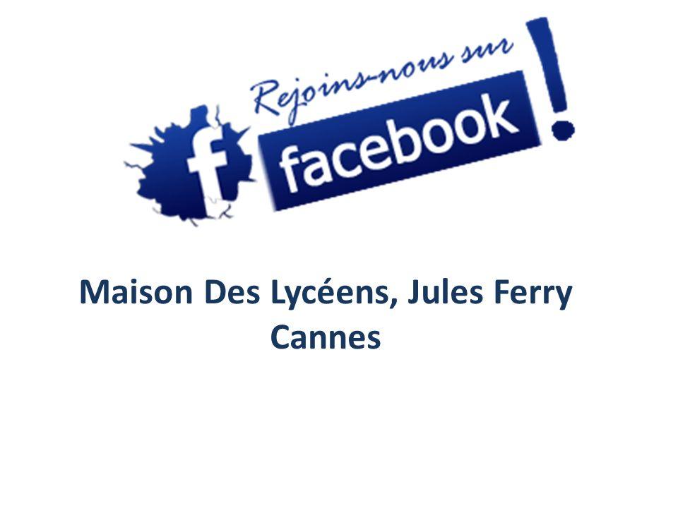 Maison Des Lycéens, Jules Ferry Cannes