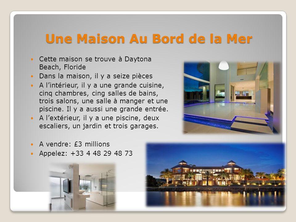 Un Appartement Cet appartement se trouve dans à Paris en France Dans lappartement, il y a six pièces A lintérieur, il y a une entrée, une cuisine, deux chambres, une salle de bains et une salle à manger.