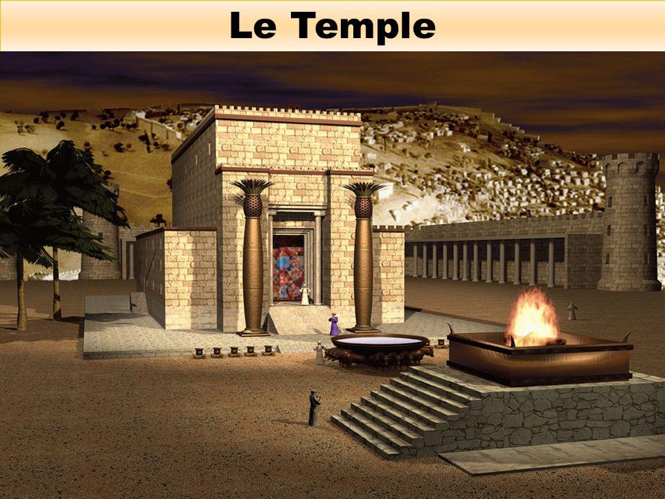 La maison de lEternel Jonas 2.8: Quand mon âme était abattue au dedans de moi, Je me suis souvenu de lEternel, Et ma prière est parvenue jusquà toi, Dans ton saint temple.
