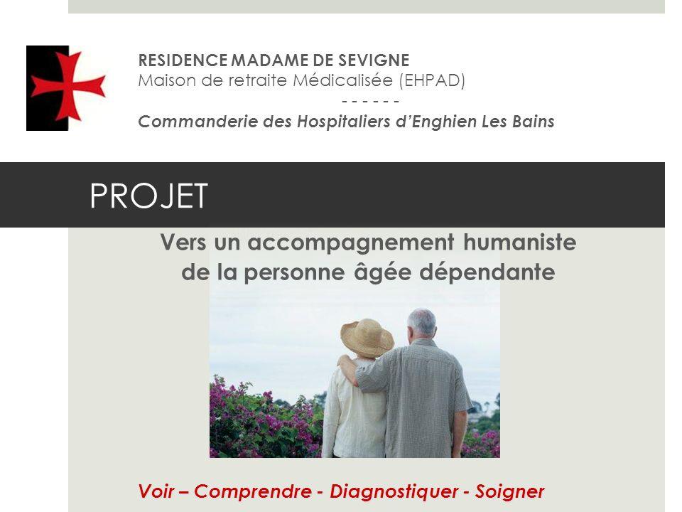 Annexes RESIDENCE MADAME DE SEVIGNE Maison de retraite Médicalisée (EHPAD) Commanderie des Hospitaliers dEnghien Les Bains