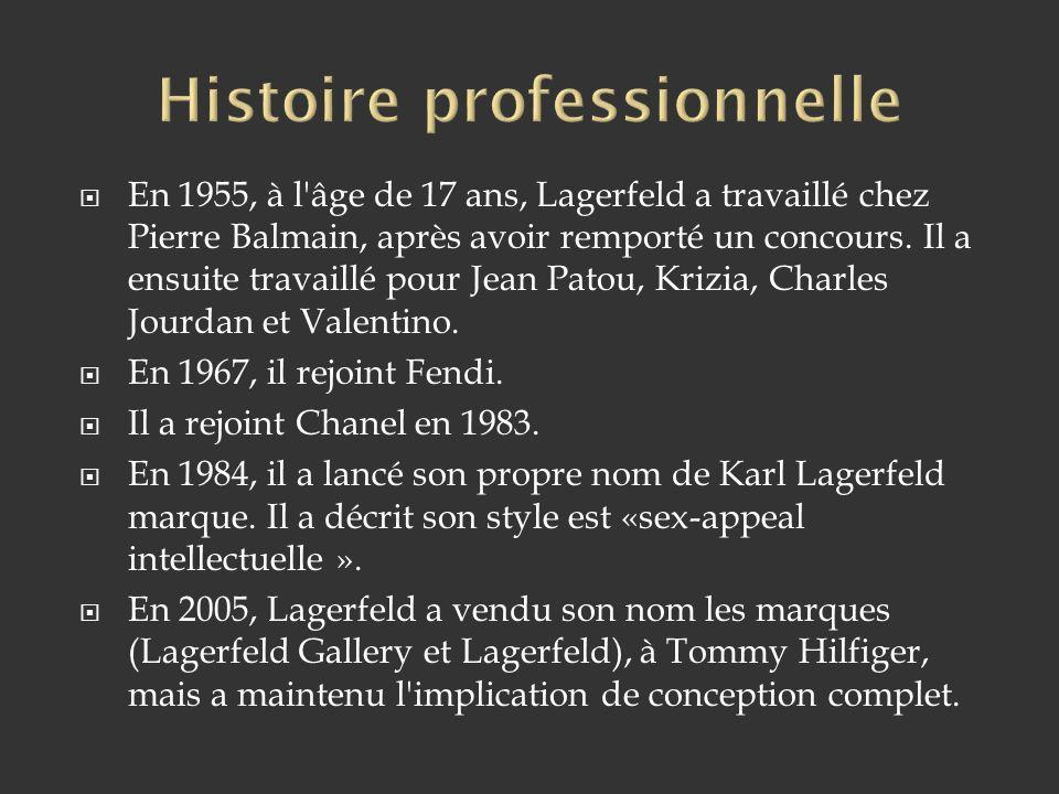 Karl a déclaré en mai 2011 qui, il n était pas un homme grande technologie.