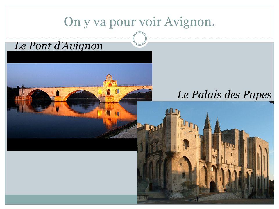 On y va pour voir Arles: Les ruines romaines dArles