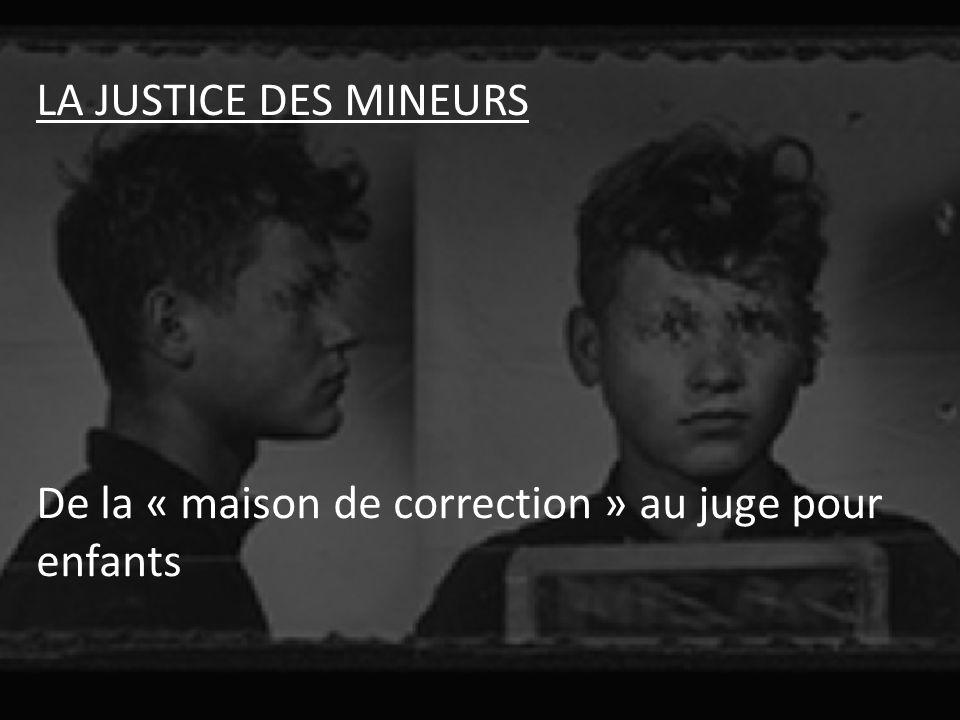 II – Droit et justice en France (environ 40% du temps consacré à léducation civique) T HÈME 3 - La justice des mineurs (environ 10% du temps soit 3 heures) CONNAISSANCES Le droit des mineurs est spécifique, létude de la justice des mineurs est loccasion de préciser la responsabilité civile et pénale du collégien.