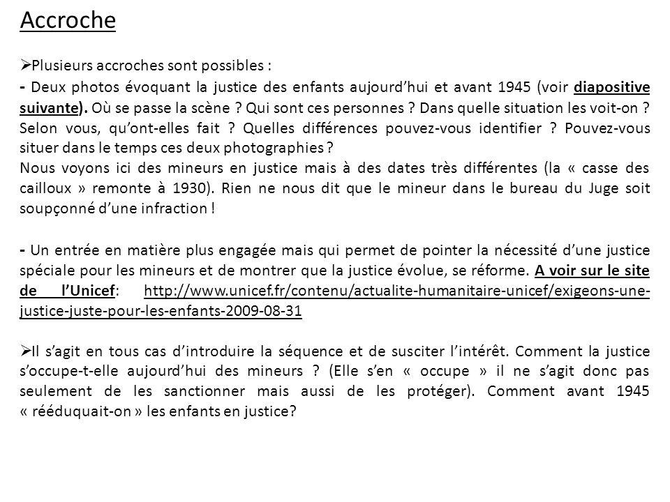 PRISON DE LA PETITE ROQUETTECOLONIE DE SAINT HILAIRE Quel article de loi a permis lenfermement .