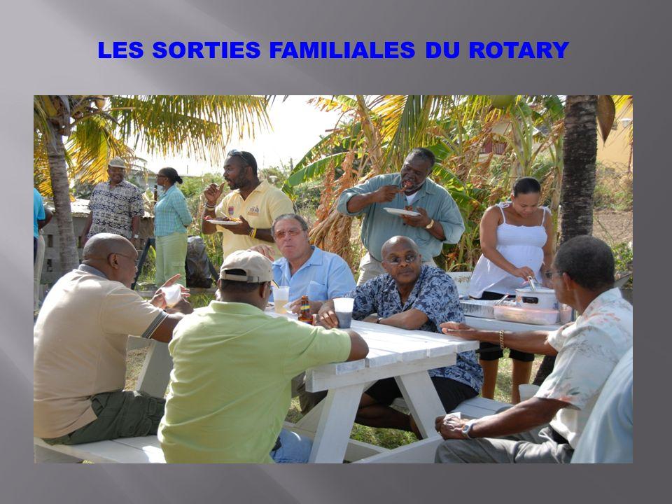 Le programme déchange de jeunes du Rotary est un programme pour les étudiants en secondaire.