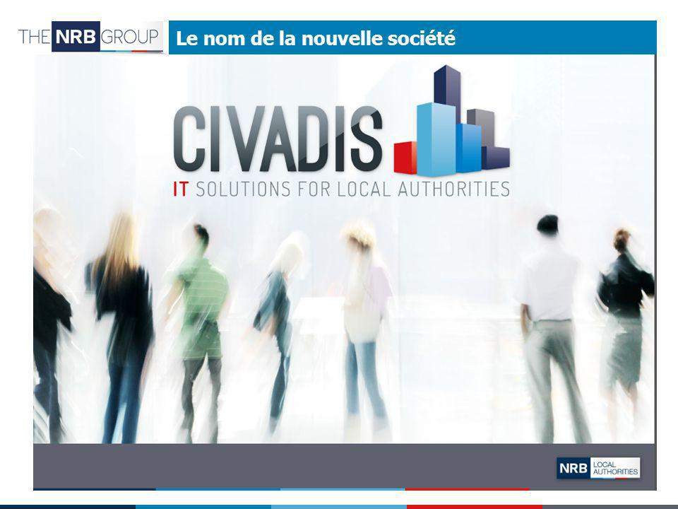 5 Sommaire 1 1 2 2 3 3 4 4 Fusion Adéhis - Stesud   CIVADIS 5 5 Qui est notre actionnaire .