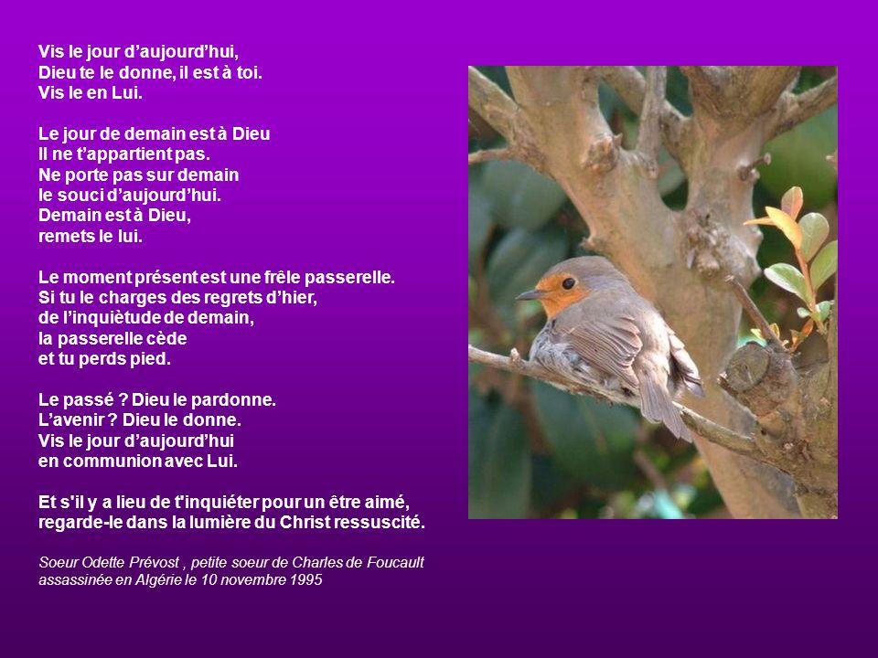 Ta prière intérieure Auteur : Silouane du Mont Athos Que ta prière intérieure soit constamment avec toi.