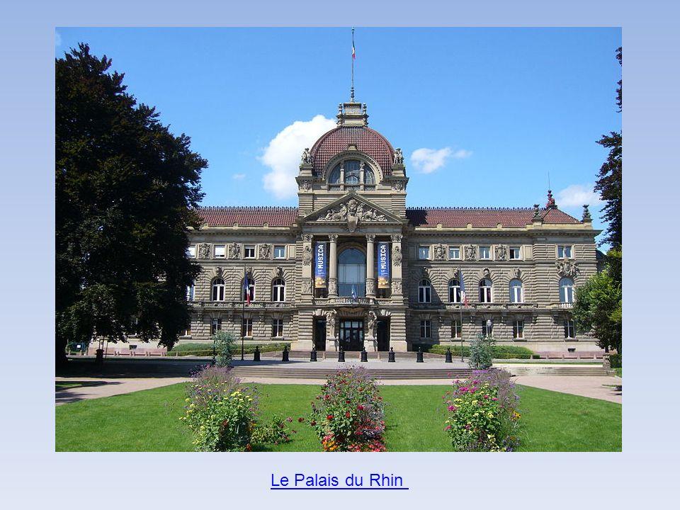Opéra du Rhin Opéra du Rhin Le 30 mai 1800, la vieille salle du Broglie est la proie des flammes.