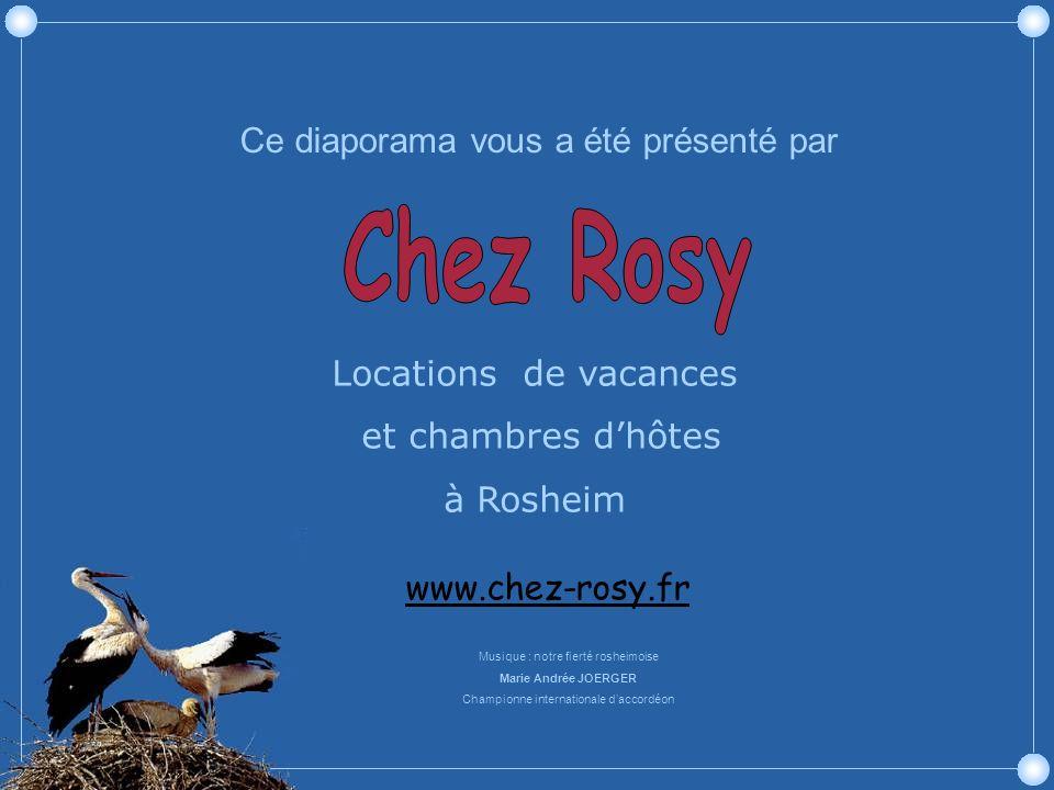 mais, Rosheim, cest aussi les bons crus de ses vignerons les manifestations, telles que le corso fleuri, la fête du munster, la balade des vignerons,