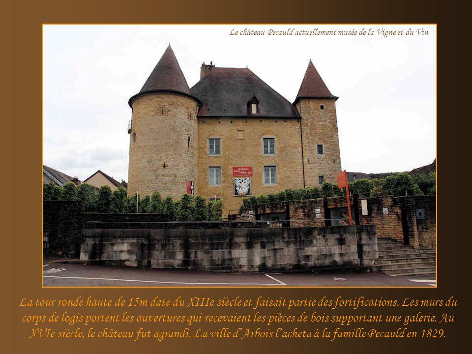 Retable du XVIIIe siècle en lhonneur de Notre-Dame de Consolation.