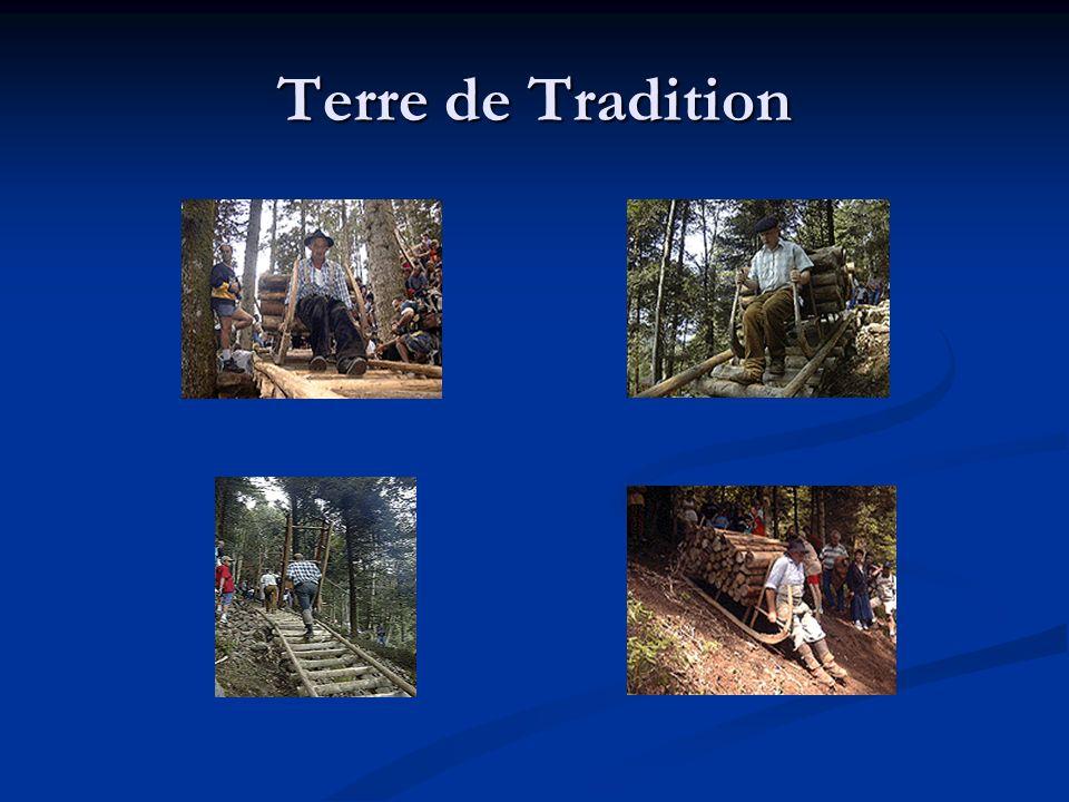 Terre de Tradition