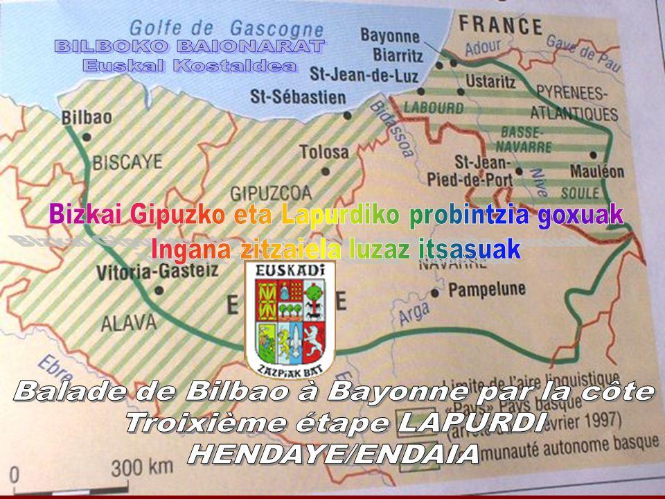 Baie de Loya domaine dAbbadia