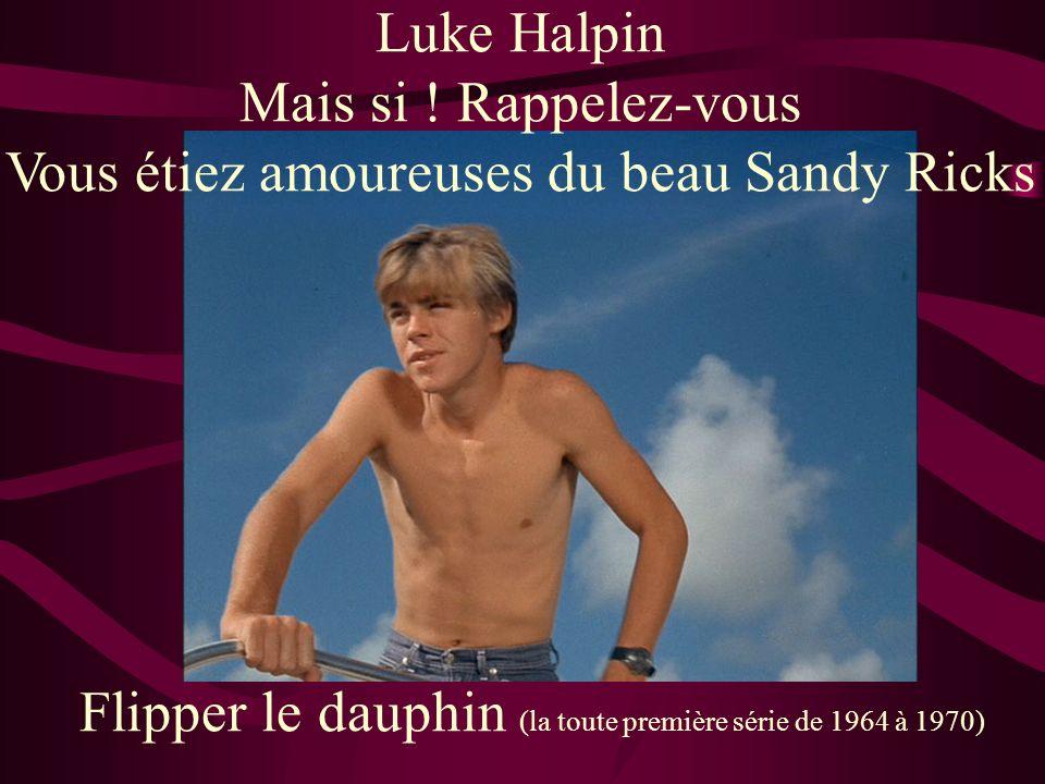 Luke Halpin Mais si .