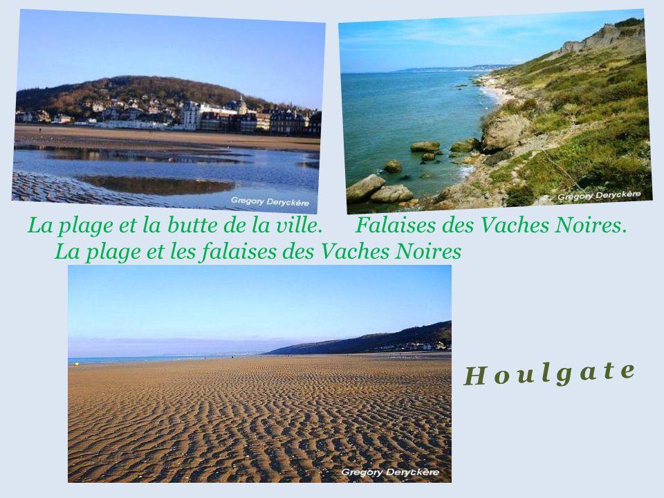Le village Le marais B r u c o u r t