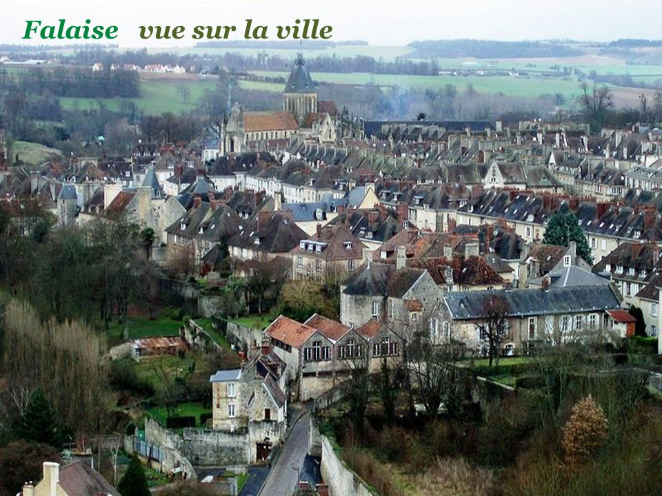 La Hoguette le village