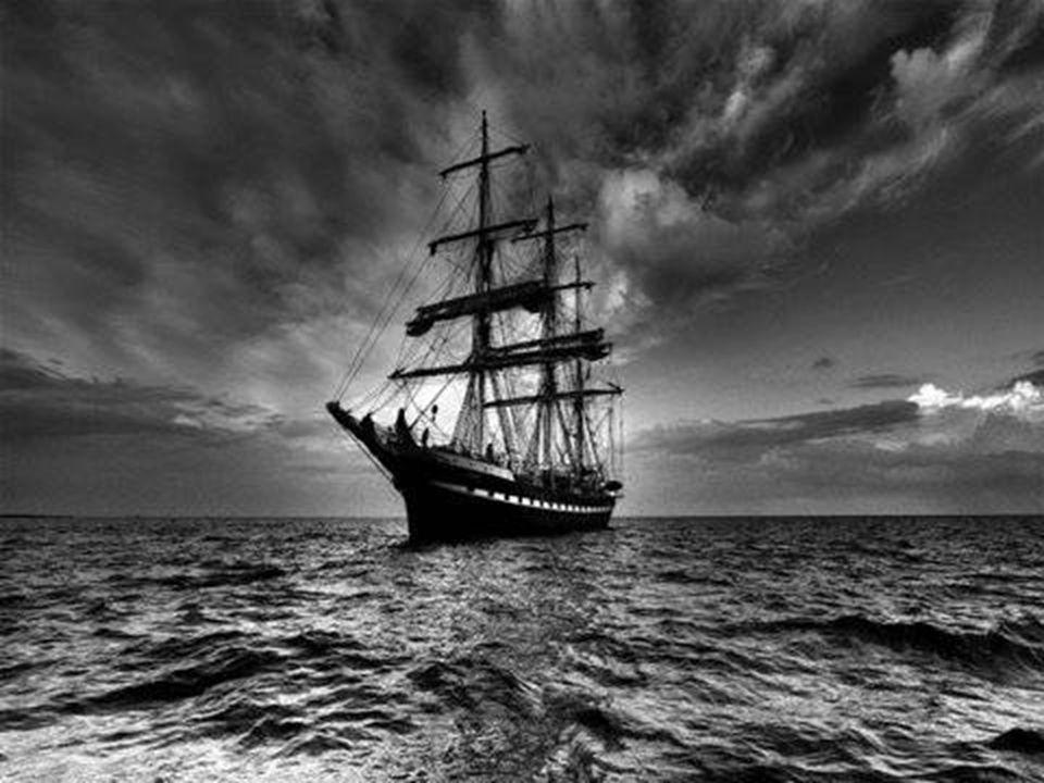 Dans chaque port une lettre montait à bord et TOUJOURS elle mécrivait: « Ne reste donc pas longtemps si loin ! »