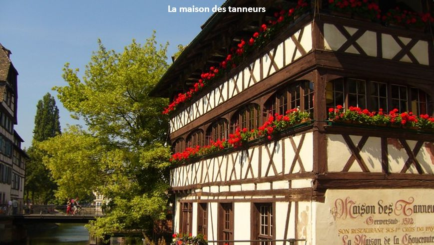 Siege France 3 Alsace