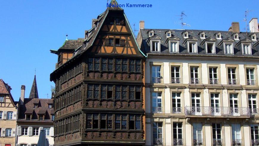 Maison Kammerze
