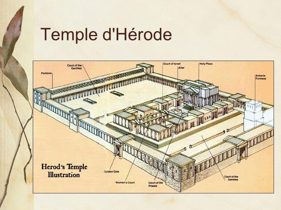 Temple d'Hérode