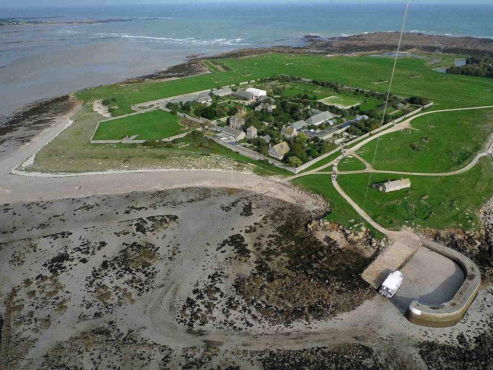 L Île de Tatihou