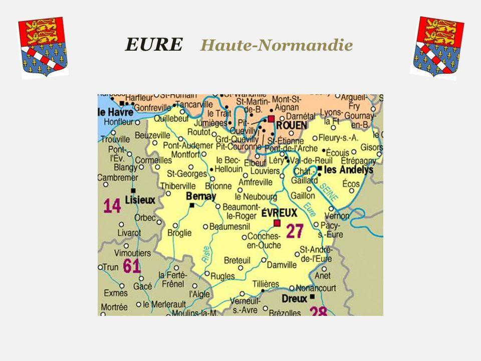 EURE Haute-Normandie