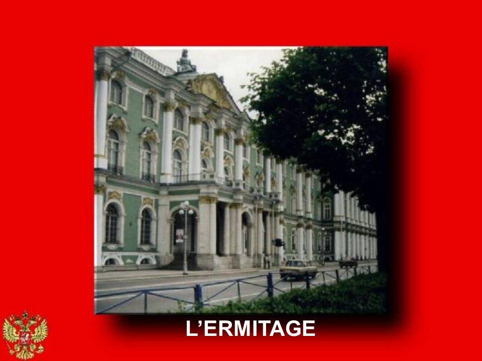 LERMITAGE
