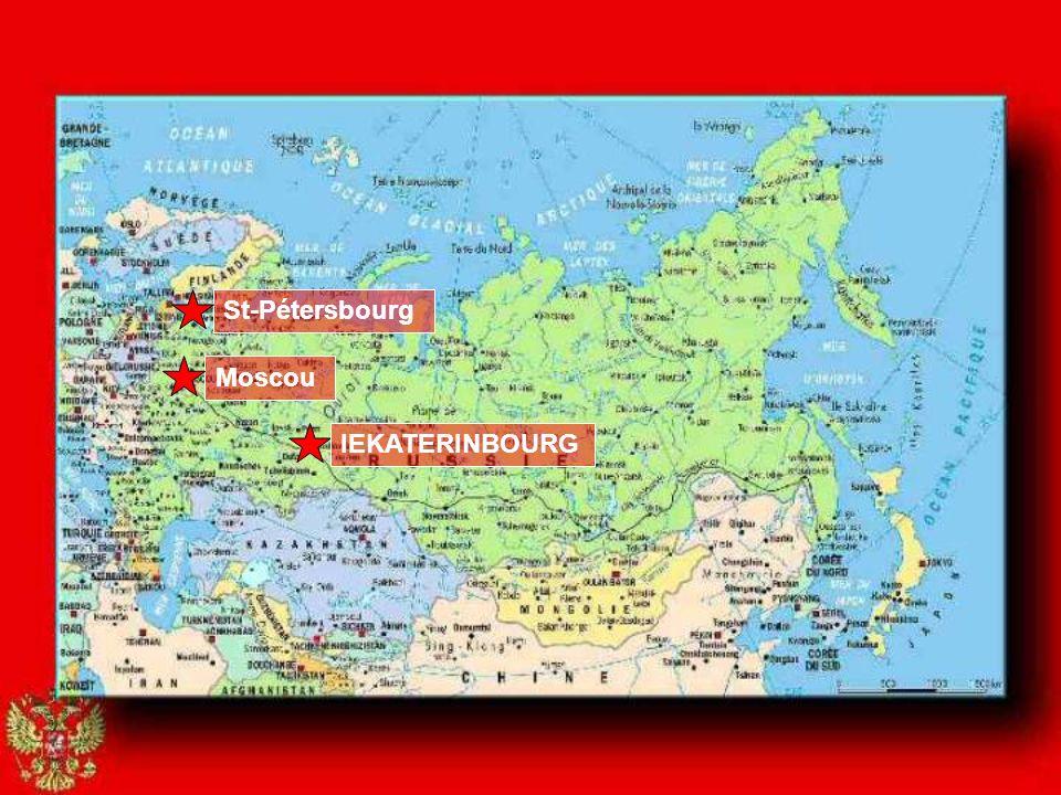 Avec la forteresse Pierre-et-Paul, le tsar entame la construction de sa nouvelle capitale, Sankt- Petersburg, appelée à remplacer Moscou comme capitale impériale.