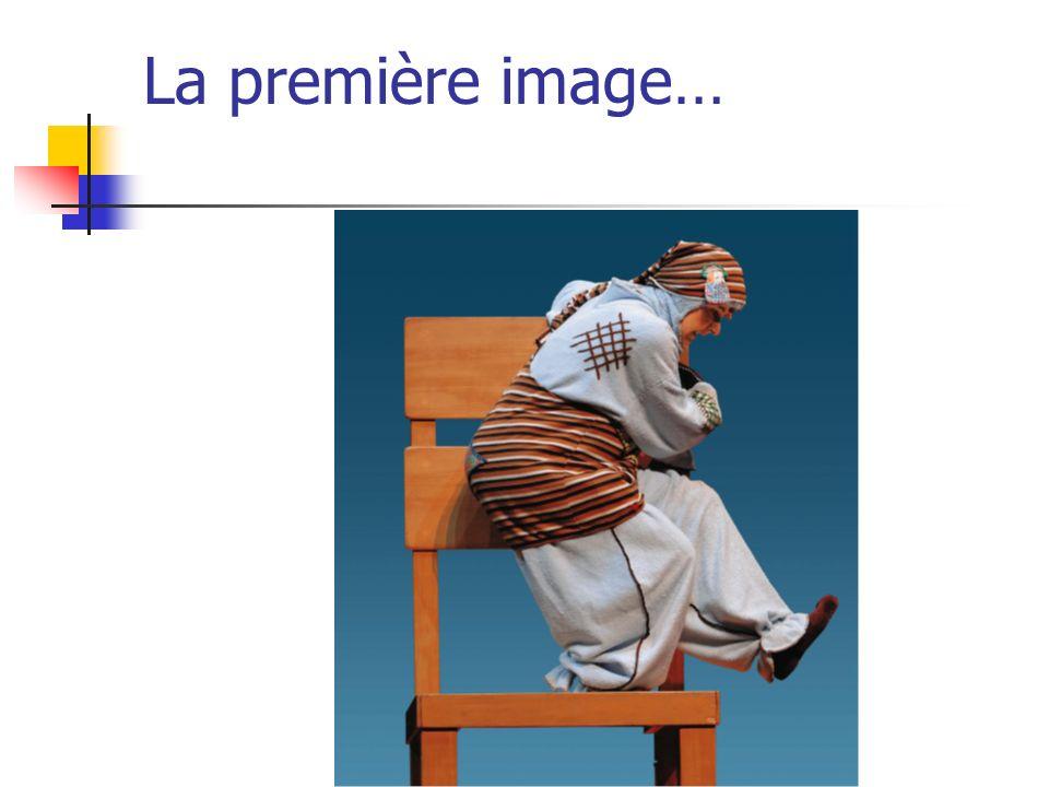 Production AP - La Ferté Macé octobre 2007 La première image…