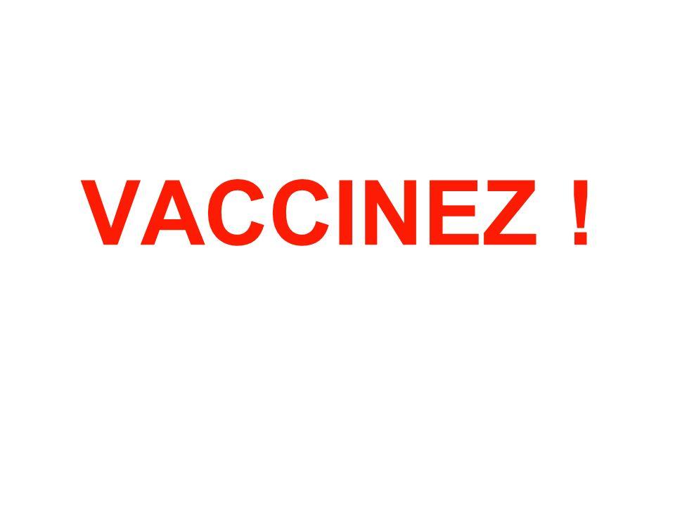 VACCINEZ !
