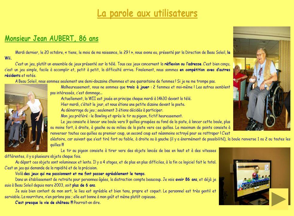 LUDOVIA - Ax les Thermes - 27/08/2010 11 T-seniority avis des résidents