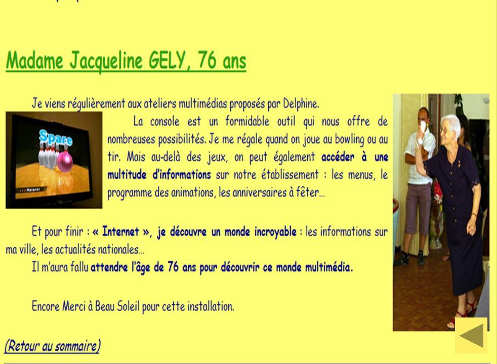 LUDOVIA - Ax les Thermes - 27/08/2010 12 Avis résidents suite