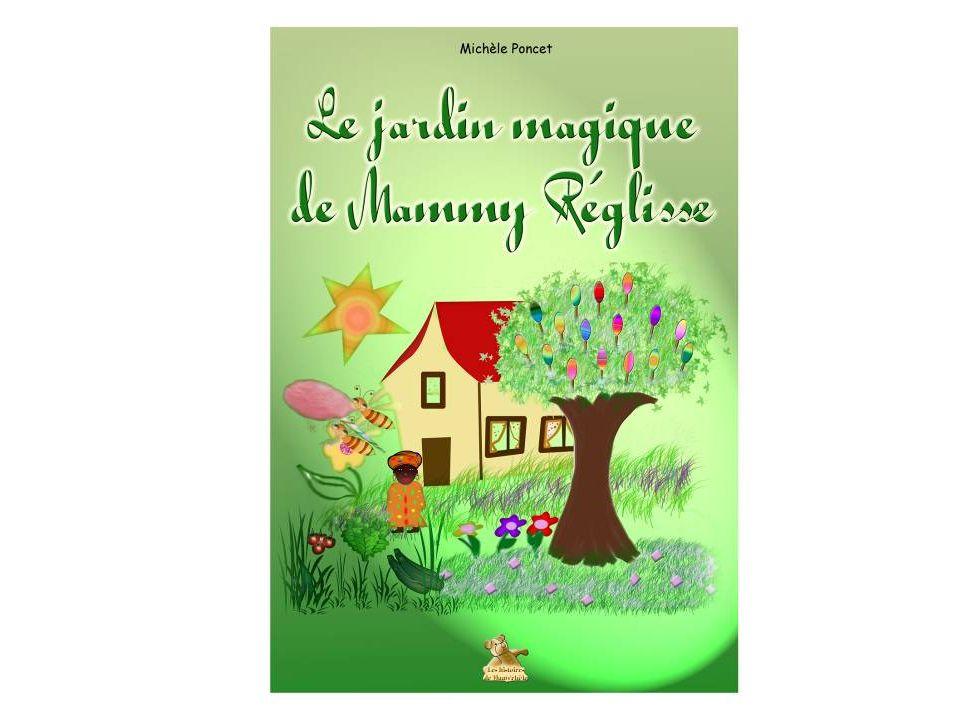 Une petite maison, au milieu de nulle part, cest là que vit Mammy Réglisse.