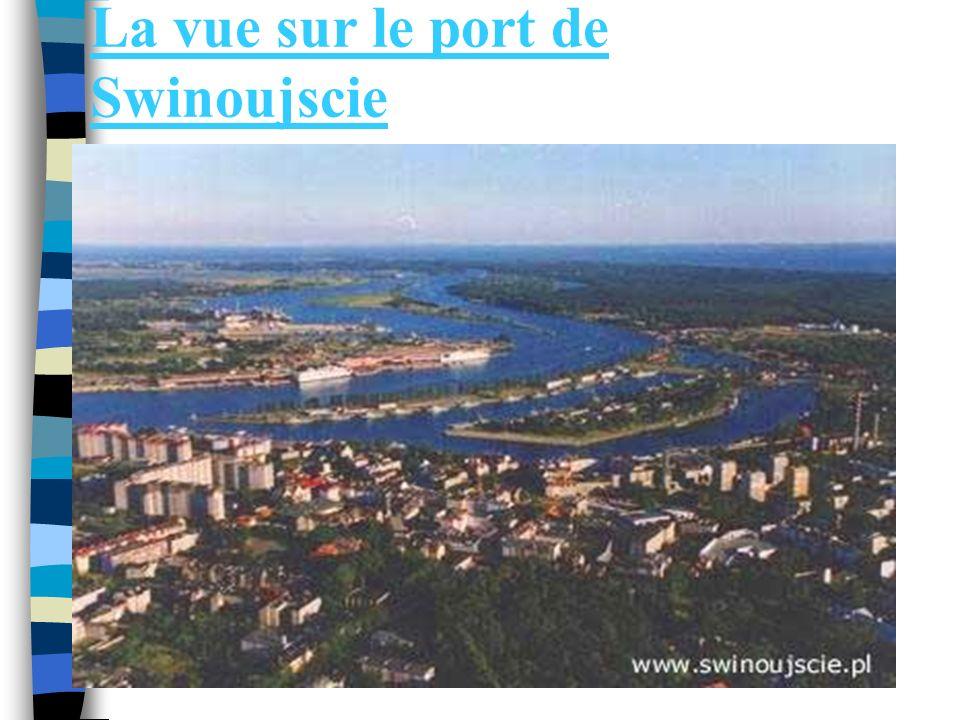 Information sur lOder L'Oder est un fleuve d'Europe Centrale entre l'Allemagne et la Pologne. qui relie la région industrielle de la Silésie au Sud et