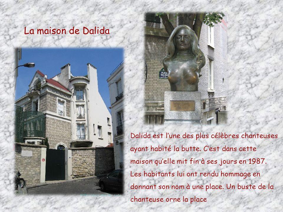 Toulouse-Lautrec « Au bal du Moulin de la Galette » Renoir « Bal du Moulin de la Galette » Picasso « Le Moulin de la Galette » Van Gogh « Le Moulin de la Galette »