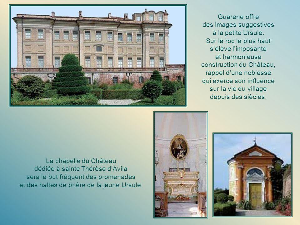Lan 1897 est aussi celui de la naissance de Giovanni Battista Montini (26 septembre), futur pape Paul VI à qui, lors dune audience. en 1974, Mère Scho