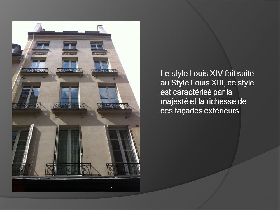 Maison du Moyen Age.11 et 13 rue François-Miron