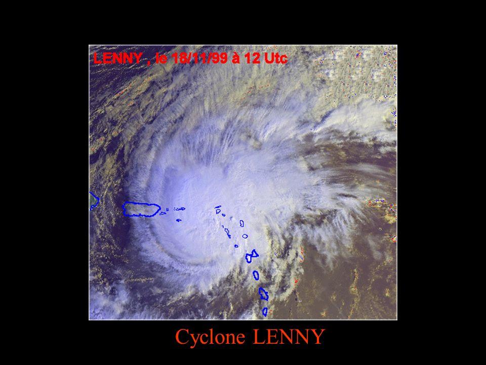 Cyclone LENNY
