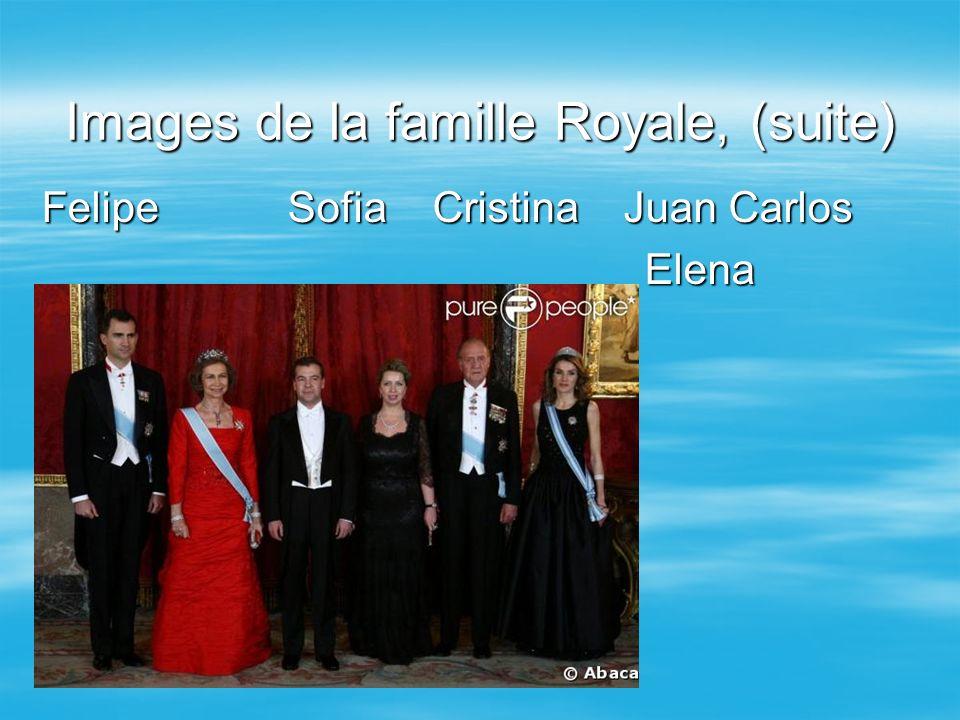 Images de la famille Royale (Suite) Princesse Irène de Grèce, sœur de la Reine Sofia.