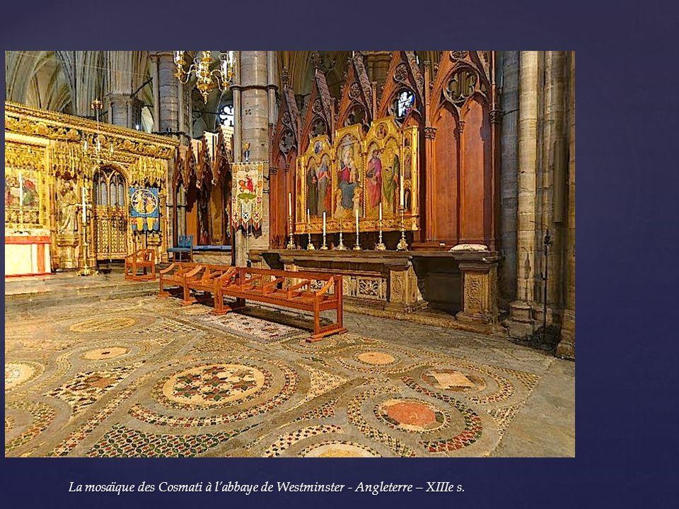 Influence de Ravenne Influence de Ravenne La Renaissance : un tournant Coupole de la chapelle palatine d'Aix-la-Chapelle – VIIIe/Ve s.