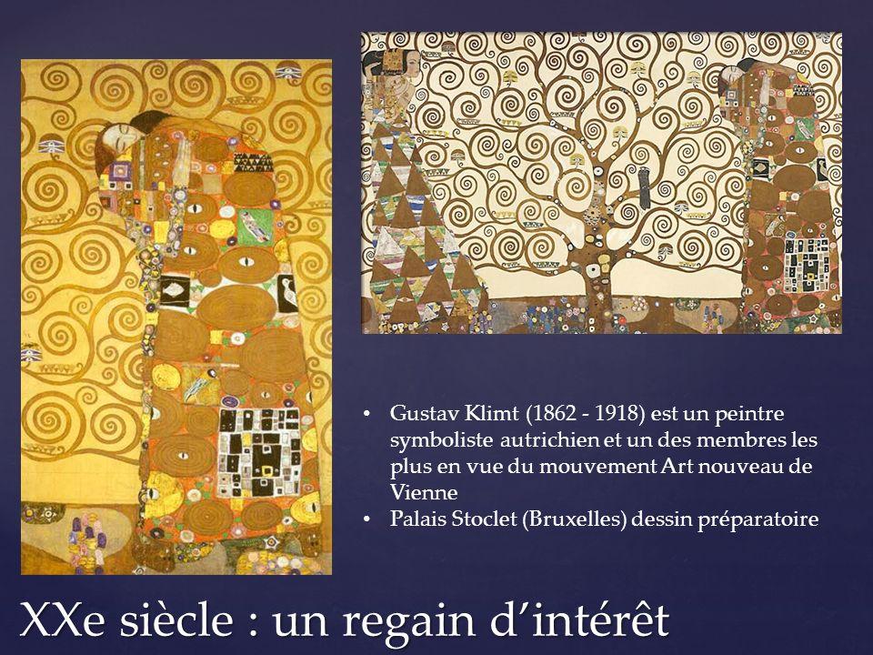 Puis la mosaïque est abandonnée au profit dautres arts…