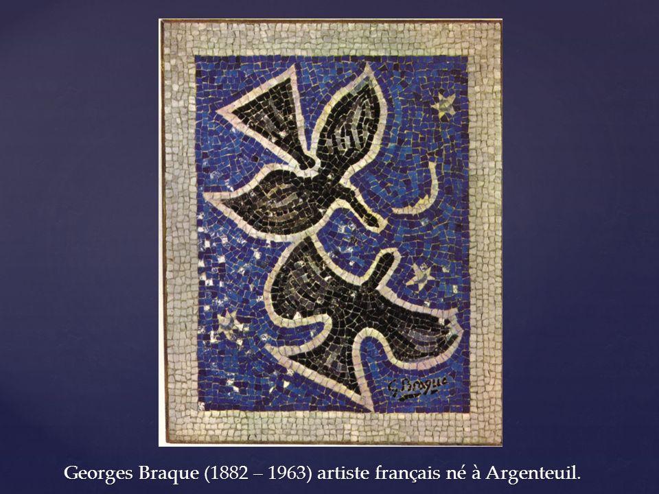 (1893 – 1983) Espagne Joan Miró (1893 – 1983) Espagne